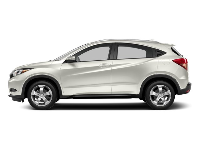new 2017 honda hr v lx sport utility in erie ho9241 bianchi honda. Black Bedroom Furniture Sets. Home Design Ideas