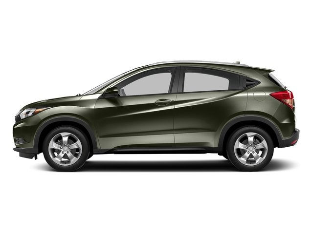 new 2017 honda hr v lx sport utility in erie ho9556 bianchi honda. Black Bedroom Furniture Sets. Home Design Ideas